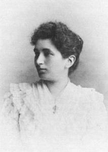 Emma Eckstein écrira par la suite un livre sur l'éducation sexuelle des enfants (1904).
