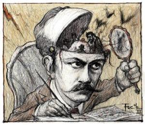 El caso Schreber, Rodolfo Fucile