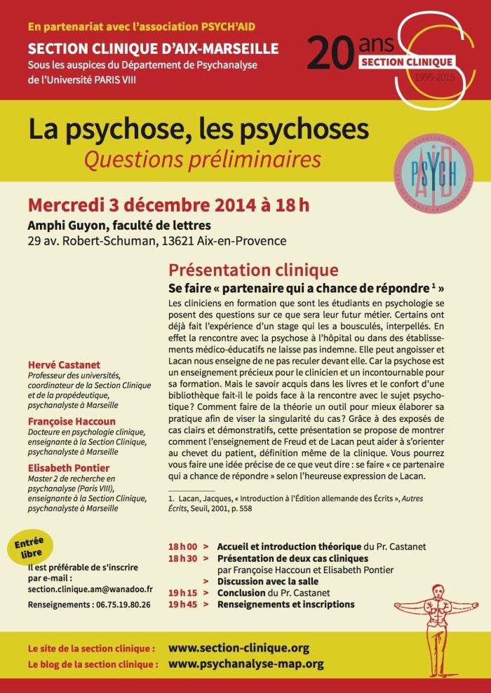 SECTION CLINIQUE PSYCHAID AFFICHE (5)