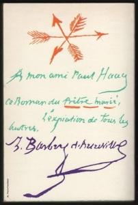 barbey-d-aurevillly-un-pretre-marie-le-livre-de-poche