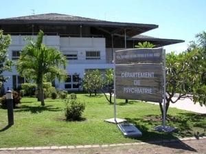 L'unité Tokani du Centre hospitalier de Polynésie Française du Taaone tient son nom d'une montagne où les anciens Polynésiens envoyaient les malades mentaux.