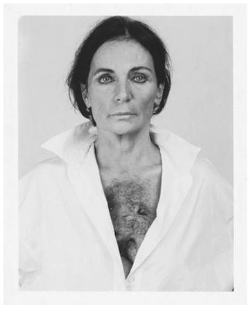 Michèle S. La fautive-1995