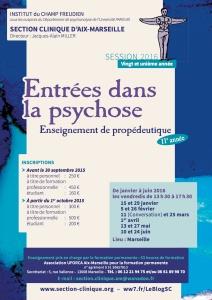 SECTION CLINIQUE propédeutique AFFICHE 2016-1