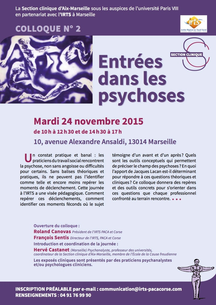 OK-SC Colloque Marseille IRTS 24 nov affiche
