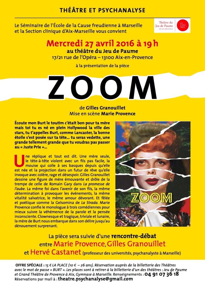 ZOOM Theatre et psychanalyse Jeu de paume 27 avril 2016 (2)