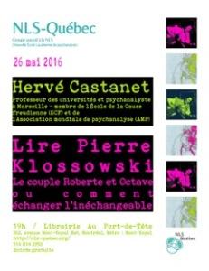 Klossolowski Castanet 26 mai 2016