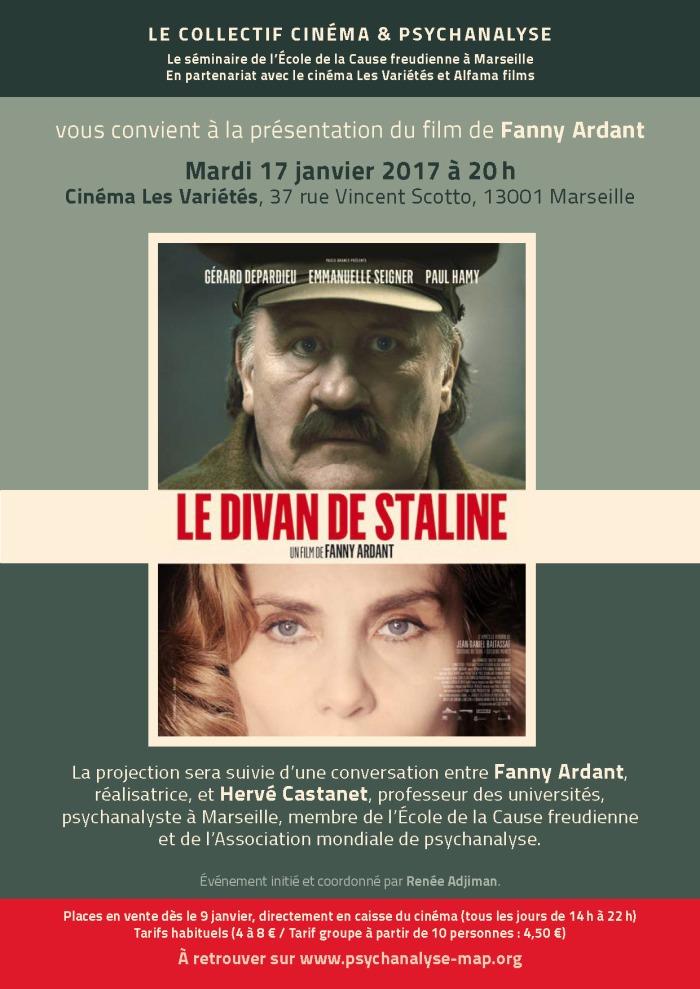 cine-et-psychanalyse-film-le-divan-de-staline-de-fanny-ardant-17-janvier