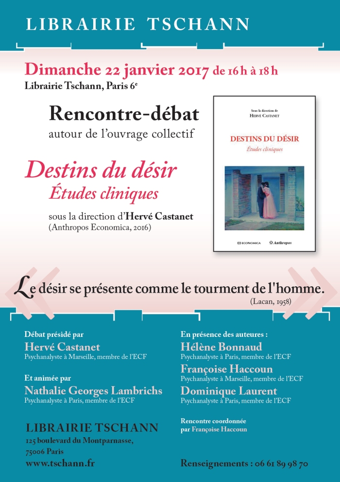 rencontre-librairie-tschann-dest-ins-du-desir-22-janvier-2017