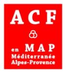 LOGO ACF en MAP